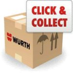 Click and Collect - Icon
