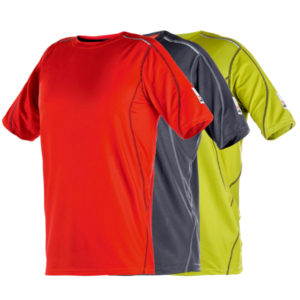 T-SHIRT FUNZIONALE ACTION TTS9010