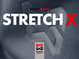 MODYF Stretch X Kollektion 2018