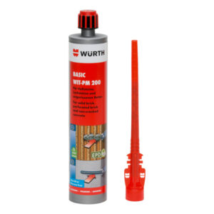 Mortier à injecter Basic WIT-PM 200